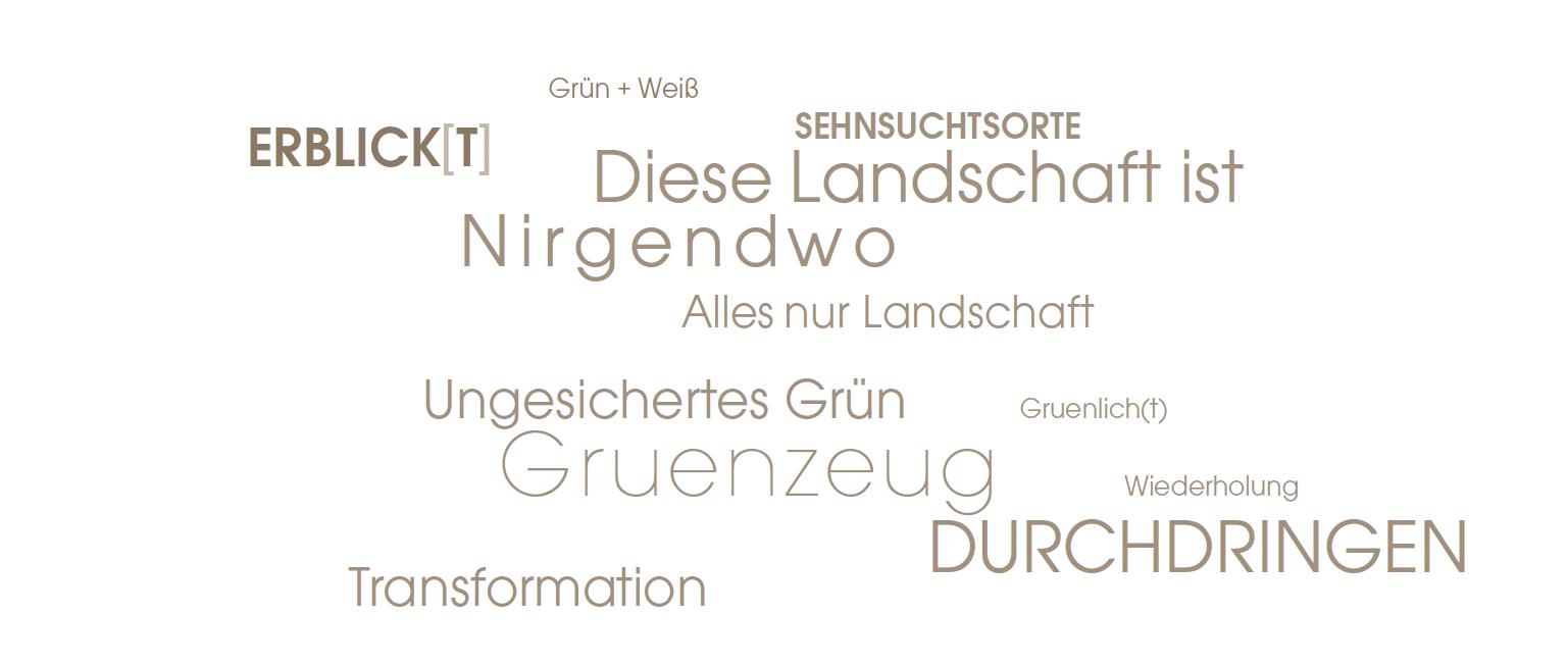 Christoph Seidels Werkbuch
